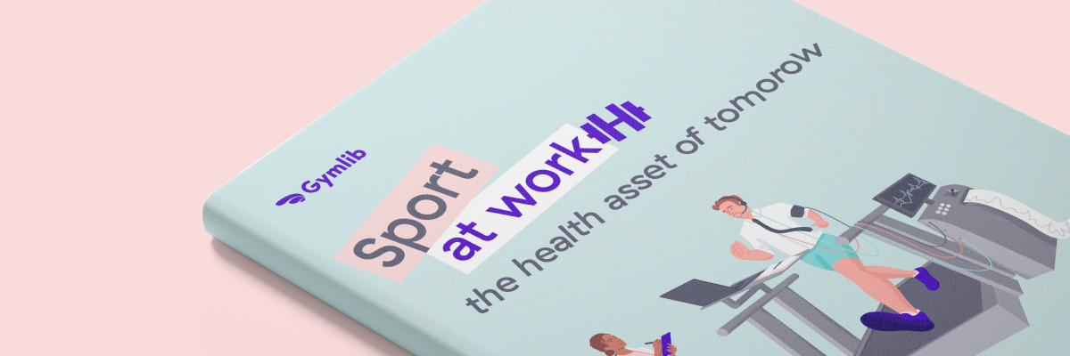 Sport at work: the health asset of tomorrow?