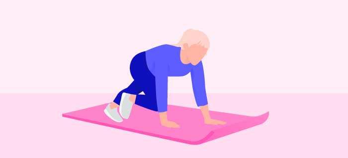 10 exercices pour se muscler chez soi sans matériel | Blog Gymlib