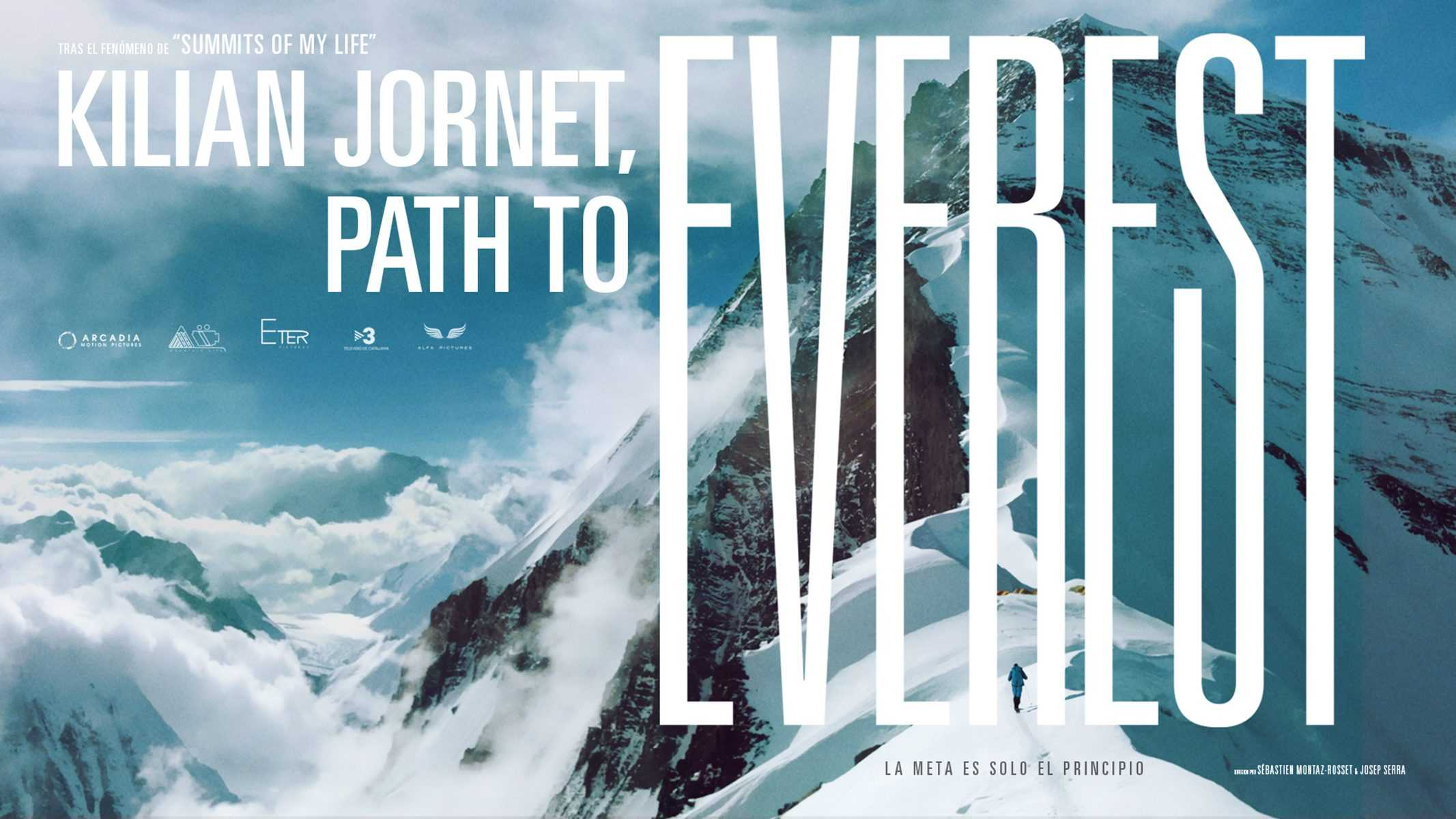 Affiche Path to Everest